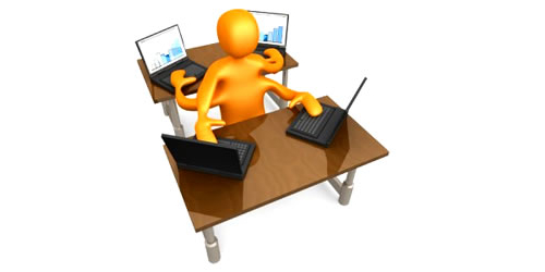 redacción de contenidos web, marketing digital