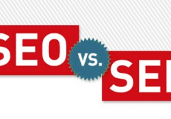 SEM y SEO para comercio electrónico